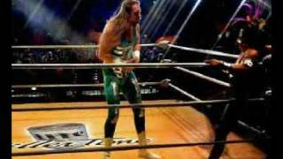 Miller Lite Commercial - Wrestlers