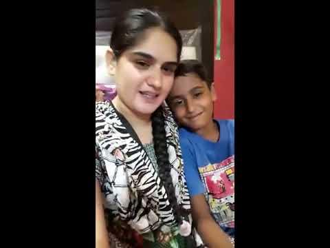 Marvi Sindhu Live Messge Ek Bar Zaroor Sunein - Sindhi New Songs