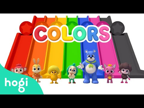 learn-colors-with-hogi's-friends-|-pinkfong-&-hogi-|-colors-for-kids-|-learn-with-hogi