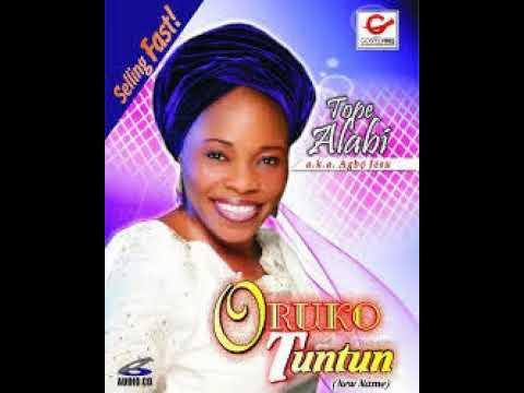 Download Tope Alabi - Oba Aseda