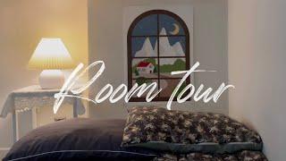 ROOM TOUR    서울 7평 복층 오피스텔 룸투어…