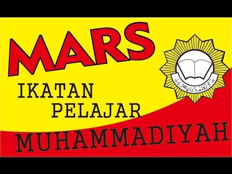 Mars IPM ( Ikatan Pelajar Muhammadiyah Kabupaten Kediri)