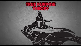 HOW TO BE A MAN | TRUE PURPOSE THEORY | GOALS BEFORE GIRLS