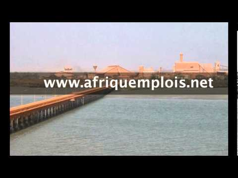 InfoMine.com - Liens Emplois en afrique - Jobs in Africa Links...