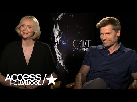 'Game Of Thrones': Nikolaj Coster-Waldau On What Jaime Might Make Of Tormund's Crush On Brienne!