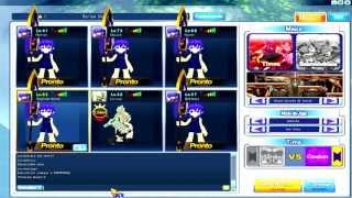 Harlem Shake Grand Chase Rebirth Of Heroes (GameSt4tion)