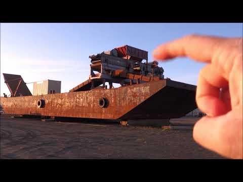 Alaska Gold Mining: The Golden Beaches Of Nome