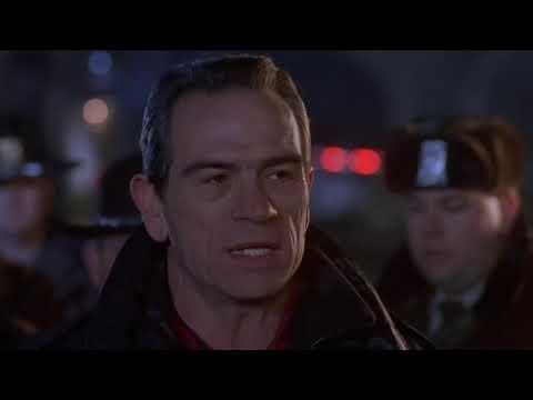 БЕГЛЕЦ фильм 1993  Харрисон Форд, Томми Ли Джонс, Боевик, дублированный русский