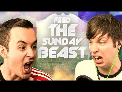 *BRAND NEW SERIES* IT'S FINALLY HERE!!! - FIFA 17 FEED THE SUNDAY BEAST