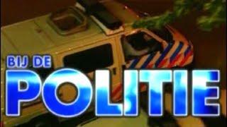 Bij de Politie alle afleveringen! Seizoen 4 afl. 1 wijkteam 'de Pijp' politie Amsterdam