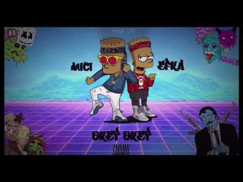 Mici & Efka - Okey Okey (Official Audio)
