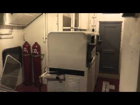 Field Trip to Battleship Cove Fall River M.A.  Part 2