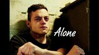 Одиночество.. | Sad multifandom