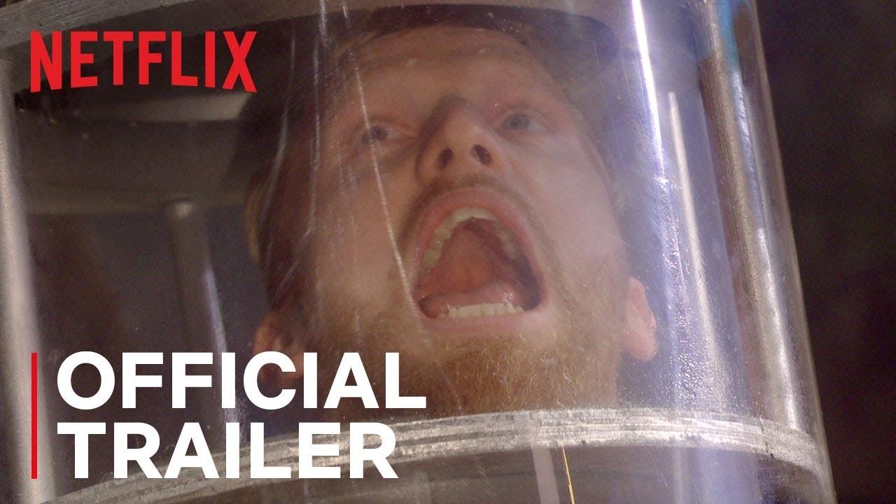 Flinch, Netflix | Behind The Scenes | Broadcast