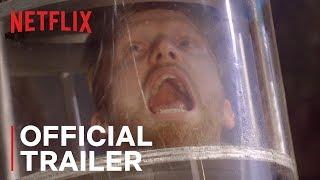 Flinch | Official Trailer | Netflix