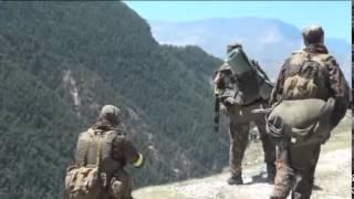 боевые действия в Дагестане. август 2015