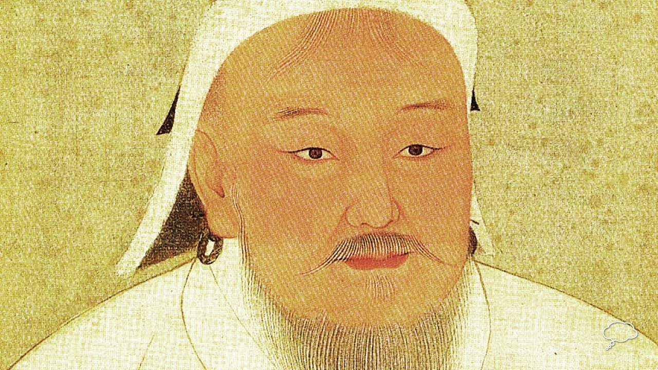 biography of genghis kahn essay Summary: mongol illuminates the life and legend of genghis khan based on leading scholarly accounts and mongol delves into the dramatic and harrowing early years of the ruler who was born as temudgin in 1162 as it follows temudgin from his perilous childhood to the battle that sealed his destiny, the film paints a.