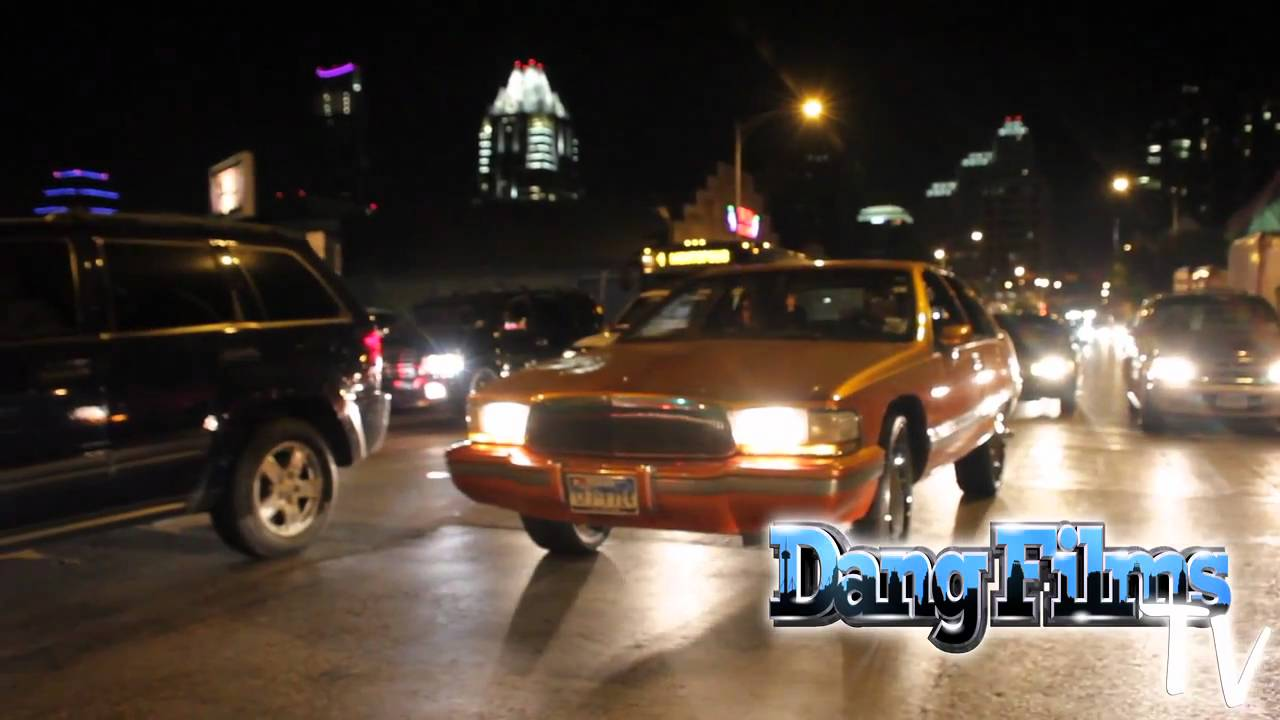 2011 Texas Relays Official Slab Show in Austin Texas Filmed by Dang Films