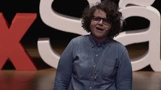 me fala do que você precisa? | Cristina Naumovs | TEDxSaoPaulo
