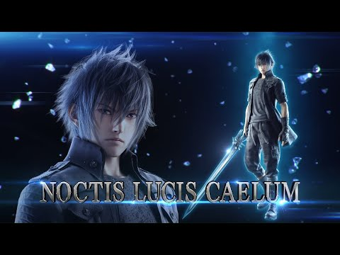 Tekken 7 Ultimate Edition - Noctis Gameplay |