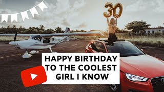 Cute And Funny Wishes For A Happy Birthday | Birthday Messages For Someone Special 💐🎈🎁