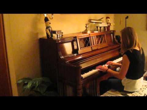 Heart's Content Brandi Carlile Piano Cover By Ear