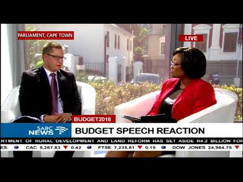 Reaction to free high education budget