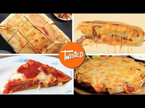 11 Crunchwrap Recipes You Can Make At Home | Twisted