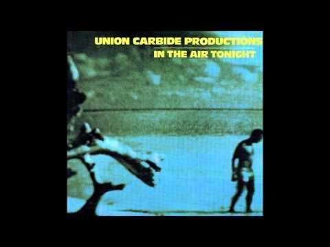 Union Carbide Productions - Live CBGB's New York, 880410