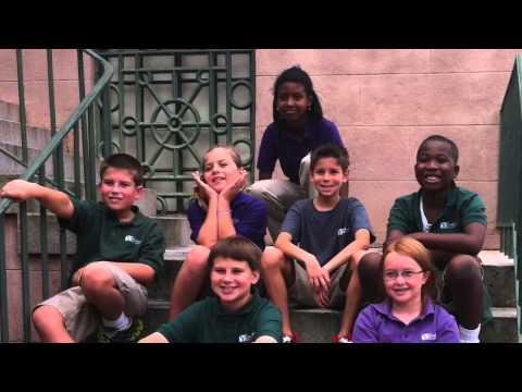 Northwood Academy 5th Grade 2015