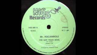Mr. Rocambole - I