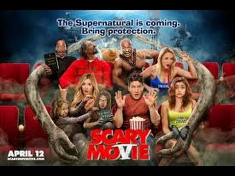 Ver Scary Movie 5 En Espanol Completa Putlocker Youtube