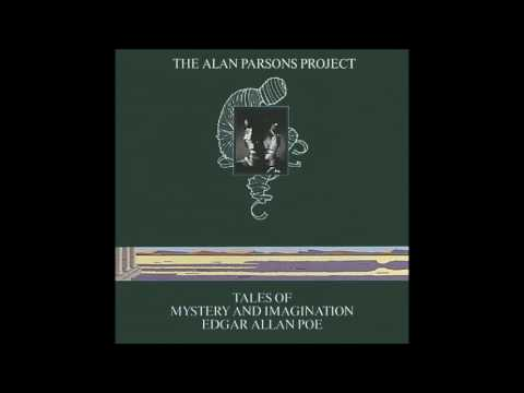 The Alan Parsons Project- Tales of Mystery and Imagination (full album)