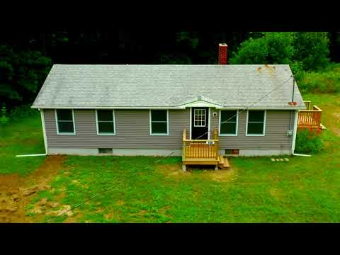 Home for Sale in Dresden, Maine | 729 Middle Road | Derek Goff Real Estate, Bean Group