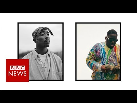 Portraits of American icons on present in Amsterdam – BBC Information
