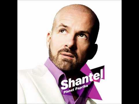 Shantel -- Usti, Usti Baba