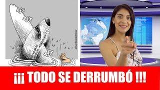 Junto a Texcoco, Se Derrumban Negocios Millonarios y AMLO Lo Denuncia thumbnail