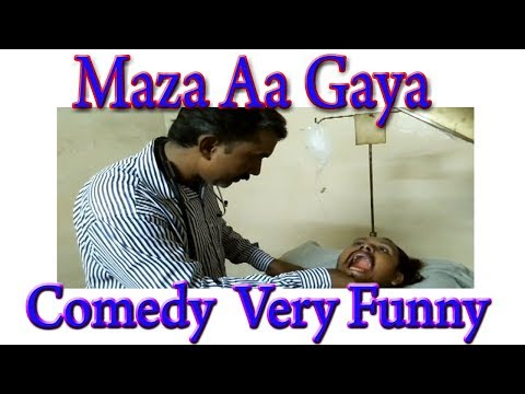 Best Of Indian Comedy Video Funny Hindi / Bhojpuri Funny Video / HD 2017 New