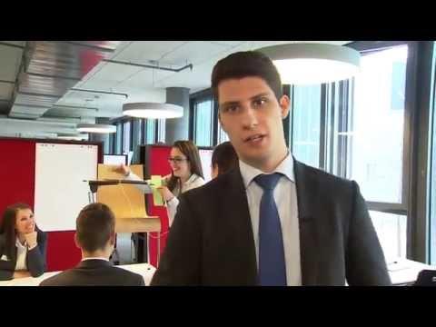 CYP: Bank-Lernende erstellen ein Erklär-Video – by «Mint»