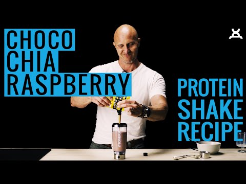 choco-chia-raspberry-shake-|-promixx-kitchen-(recipe)