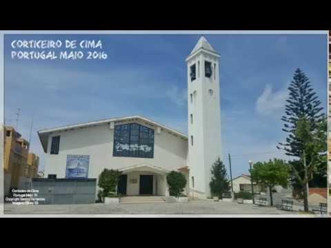 Video Corticeiro de Cima Portugal Maio 2016