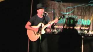 Toby Walker -
