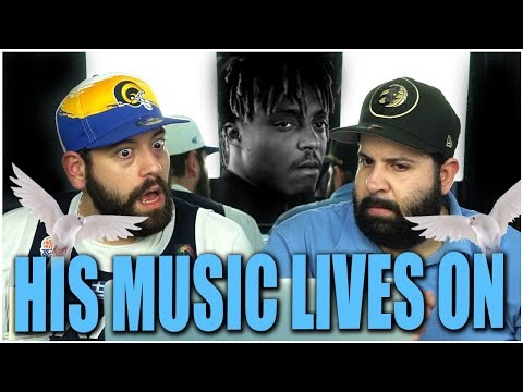 Juice WRLD – Tell Me U Luv Me ft. Trippie Redd  | Music Reaction | LONG LIVE JUICE!!