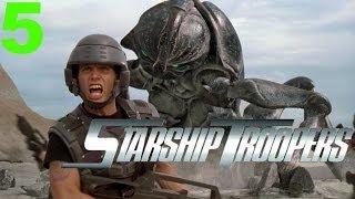Starship Troopers (Последняя надежда) (Серия 5)