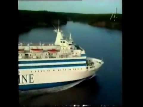 M/S Estonia, now 17 years...