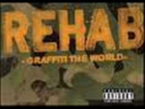 The Bartender Song- Rehab (UNEDITED)