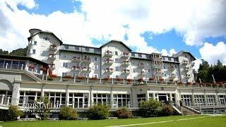 CRISTALLO Palace Hotel & Spa (Cortina d'Ampezzo)