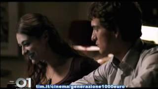 """TRAILER FILM """"Generazione 1000 euro''"""