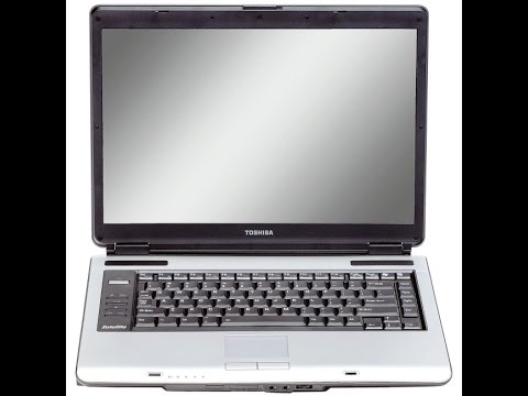 TOSHIBA SATELLITE A105-S4547 WINDOWS XP DRIVER DOWNLOAD