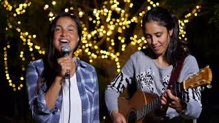 What a Wonderful World - Cover by Melissa Otto & Kate Strachan